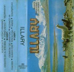 """Illary 'Illary"""""""