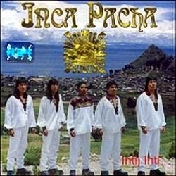 "Inca Pacha ""Intij Inti"""