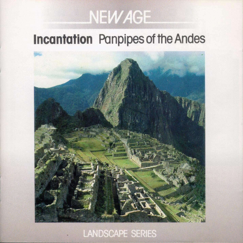 Incantation - Canarios/Atahuallpa