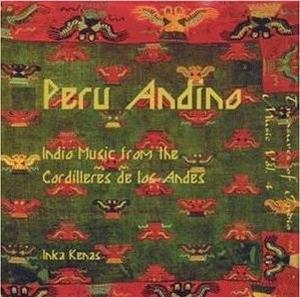 "Inkakenas ""Peru Andino"""