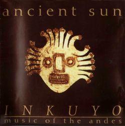 "Inkuyo ""Ancient Sun"""