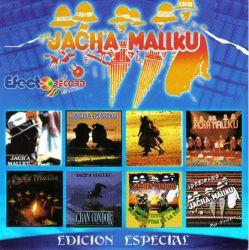 Jach'a Mallku Edicion especial