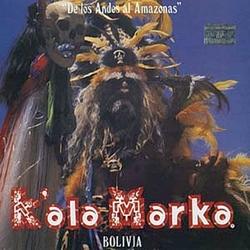 """K'ala Marka """"De Los Andes Al Amazonas"""""""