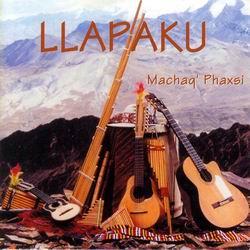 Llapaku Machaq' Phaxsi