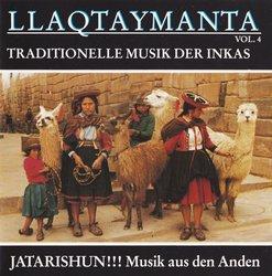 """Llaqtaymanta """"Jatarishun"""""""