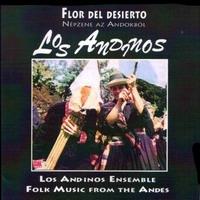 """Los Andinos """"Flor del Desierto"""""""