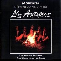 """Los Andinos """"Morenita"""""""