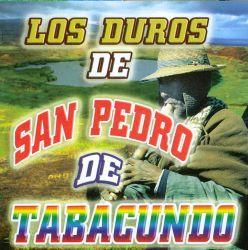 Los Duros de San Pedro de Tabacundo