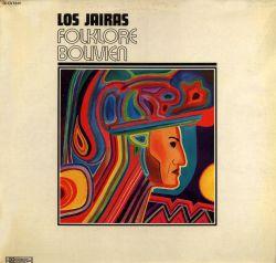 "Los Jairas ""Folklore Bolivien"""