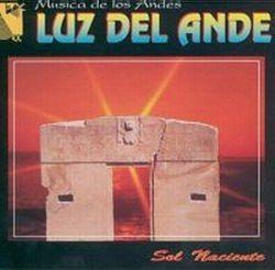 Luz Del Ande Sol Naciente