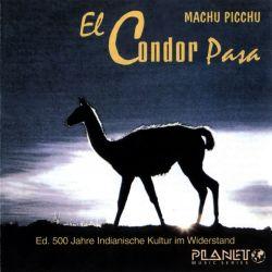 """Machu Picchu """"El Condor Pasa"""""""