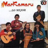 """Markamaru """"Lo Mejor"""""""