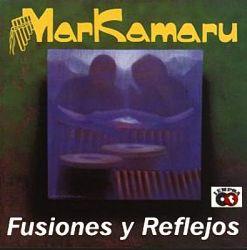 """Markamaru """"Fusiones Y Reflejos"""""""