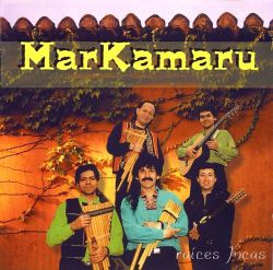 "Markamaru ""Raices Incas"""