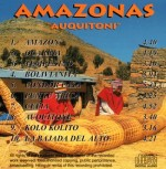"Amazonas ""Auquitoni"""