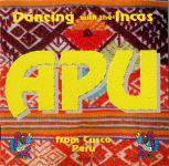 "Apu ""Dancing with the Incas"""
