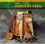 "Apu ""Music of Peru"""