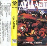 Ayllantu - Carnaval Andino