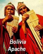 """Bolivia Apache """"Musica De Los Andes"""""""