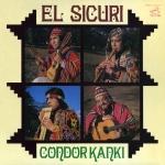 "Condor Kanki ""El Sikuri"""