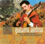 """David Vega """"Guitarra andina"""""""