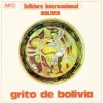 """Grito de Bolivia """"Grito de Bolivia"""""""