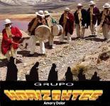 "Grupo Horizontes ""Amor Y Dolor"""