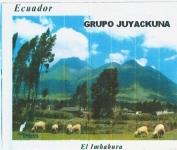"Grupo Juyackuna ""El Imbabura"""