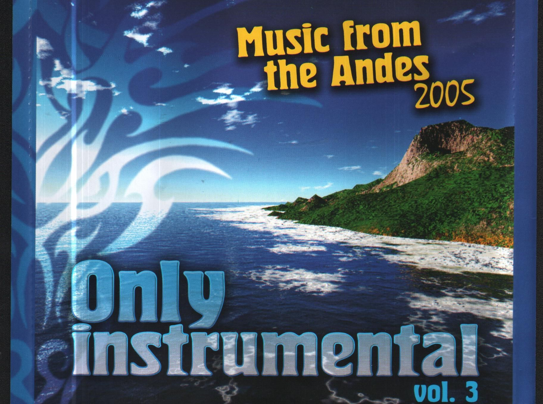 "cd Inkari ""Music From The Andes - Only Instrumental, Vol. 3"" Inkari--only_instumental_music_of_the_andes_3"