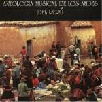 """Jorge Salas """"Antologia musical de los Andes"""""""
