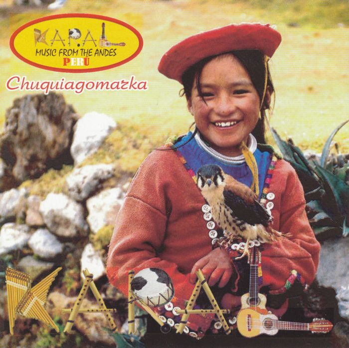 "Download Taki Taki Rumba Audio: Karal ""Chuquiagomarka"""