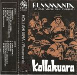 """Kollahuara """"Runamanta"""""""