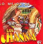 """Los Chancas """"Lo Mejor De"""""""