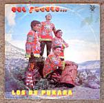 """Los de Pukara """"Del pueblo"""""""