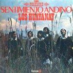"""Los Huayanay """"Sentimento Andino"""""""