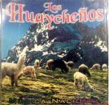Los Huaychenos - Exitos de Oro