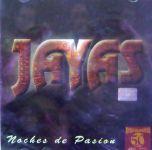 """Los Jayas """"Noches De Pasion"""""""