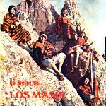 """Los Masis """"Lo Mejor de Los Masis"""""""