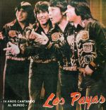 """Los Payas """"14 Anos Cantando al mundo"""""""