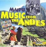 """Maipu """"Music From The Andes"""""""