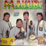 "Makuri ""Asi Es La Vida"""