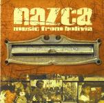 "Nazca ""Music from Bolivia"""