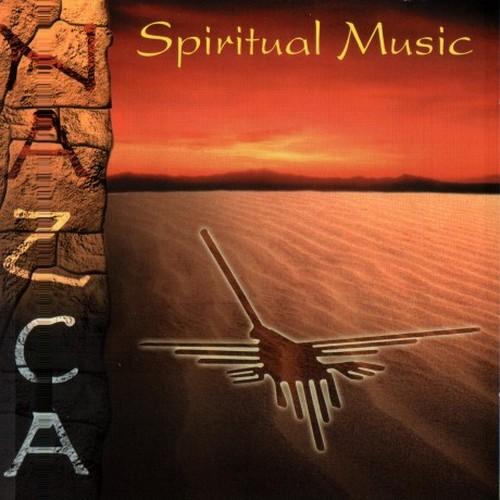 cd Música espiritual andina   Nazca-spiritual_music
