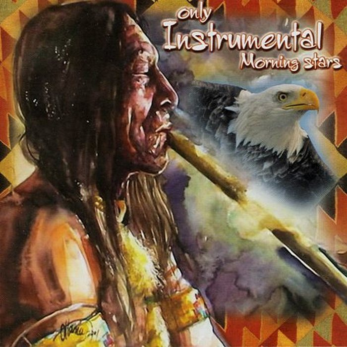 """cd """"Only Instrumental - Morning Stars"""" Only_instrumental-morning_stars"""