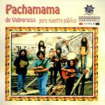 """Pachamama de Valparaiso """"Para Nuestro Publico"""""""