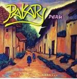 """Pakary """"De Vuelta Al Barrio"""""""