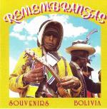 """Remembranzas """"Souvenirs Bolivia"""""""