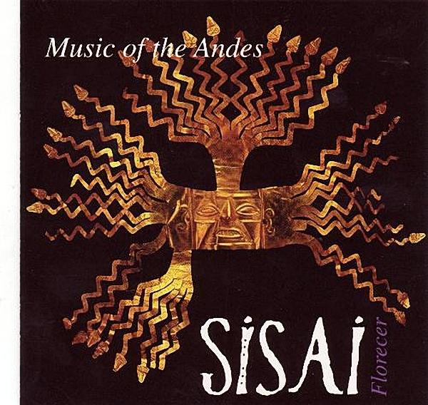 """cd Sisai """"Florecer"""" Sisai-florecer"""
