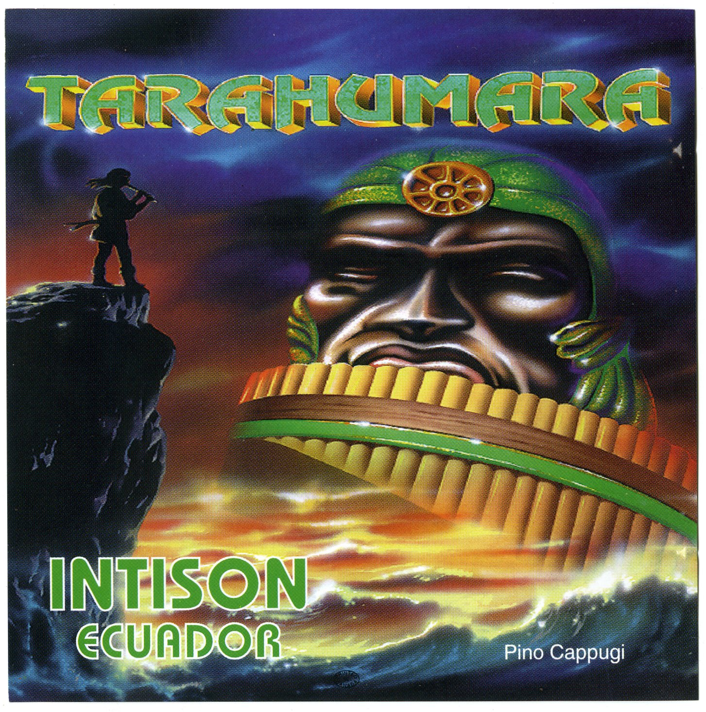 "Download Taki Taki Rumba Audio: Tarahumara ""Intison"""