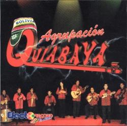 """Agrupacion Quiabaya """"Agrupacion Quiabaya"""""""